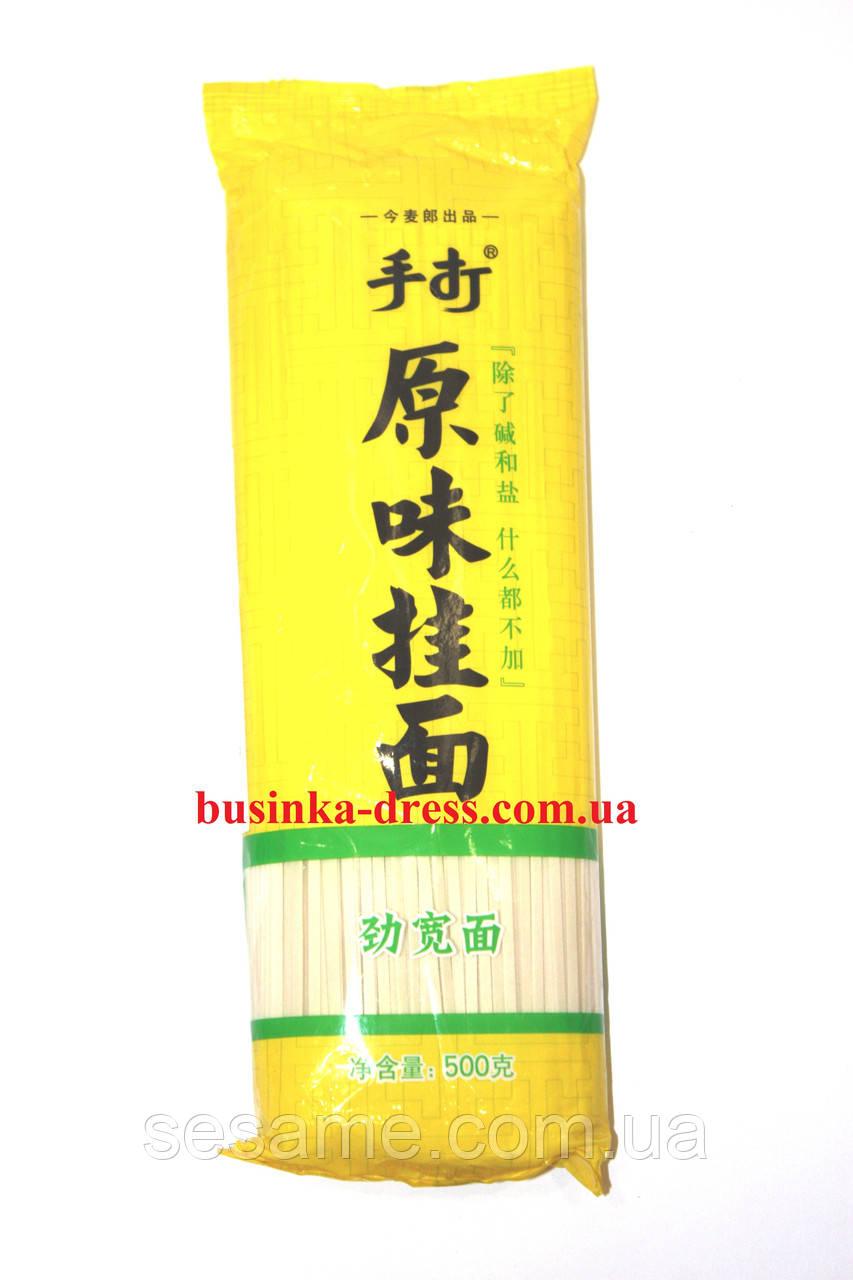 Китайская пшеничная лапша Рамэн (Китай) 500г