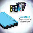 Компактный аккумулятор Promate Cloy-8  Blue, фото 6