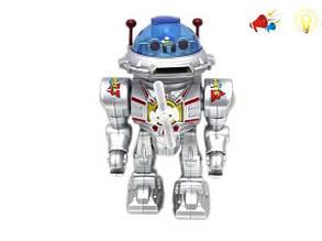 Робот Зоряний Захисник