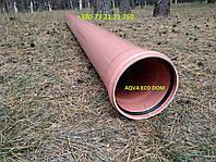 ТКЛ-200*4.9 ПВХ 6 метров