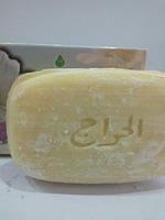 Натуральное мыло с ромашкой, 70 г. (альхаваж). , фото 1
