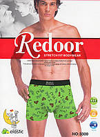 Трусы мужские боксеры х/б Redoor 3300