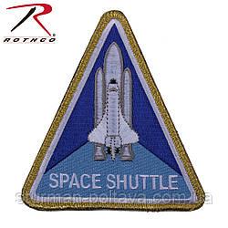 Патч нашивка NASA Space Shuttle (Rotcho) USA