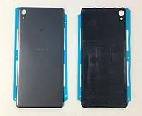 Задняя серая крышка для Sony Xperia XA F3111   F3112   F3113   F3115   F3116