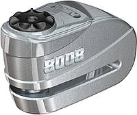Замок на тормозной диск Abus 8008 Granit Detecto X-Plus с сигнализацией