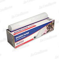 Бумага для выпечки в рулонах (ширина 380 мм, 20 метров)