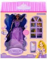 Танцующая кукла Принцесса София 5053Е