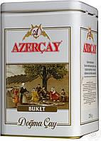 """Чай """"азерчай"""" Букет черный 250 гр"""