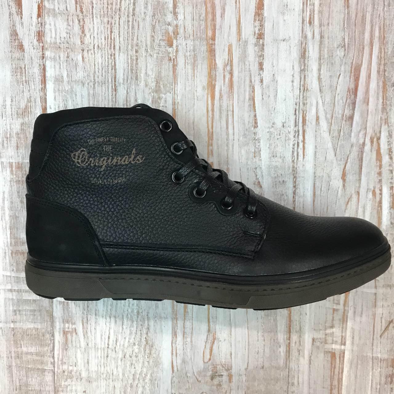Зимние ботинки Belvas