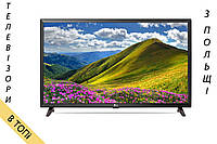 Телевизор LG 32LJ610V Smart TV Full HD 1000Hz T2 S2 из Польши