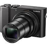 Фотоаппарат Panasonic Lumix DMC-TZ100, фото 4