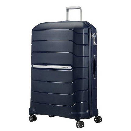 Чемодан Samsonite Flux CB0 41 004 81см., фото 2