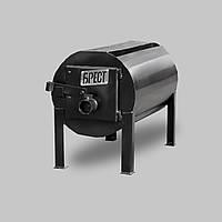Буржуйка длительного горения Брест-150 аналог Булерьян