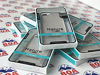NILLKIN Nature силиконовый чехол для iPhone 7+