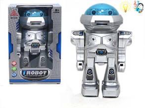 Робот iRobot батарейках