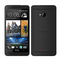 HTC One M7 802w Dual SIM (Black) Гарантия 12 месяцев!
