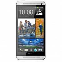 HTC One M7 801e (Silver) Гарантия 12 месяцев!