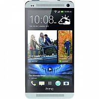 HTC One M7 802w Dual SIM (Silver) Гарантия 12 месяцев!