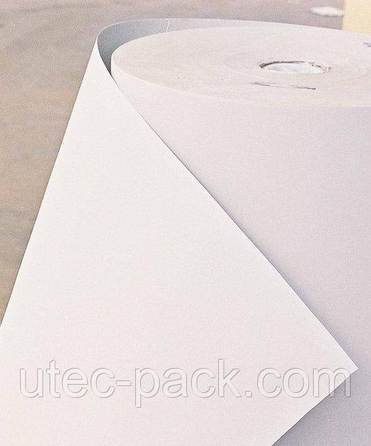 Хром эрзац картон рулон 15 кг НМ 0,6 410 г/м2