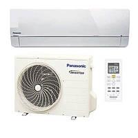 Бытовой тепловой насос Panasonic CS/CU-E 9PKEA