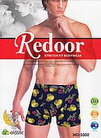 Трусы мужские боксеры х/б Redoor 3302