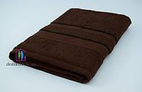 Полотенце Узбекистан Шоколад 40х70 см