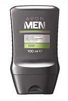 "Бальзам после  бритья для мужчин ""Мягкий уход"" 2-в-1, Avon For Men, Эйвон, 100 мл, 42276"