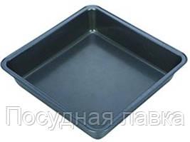 Форма для выпечки квадрат 220*220*50мм