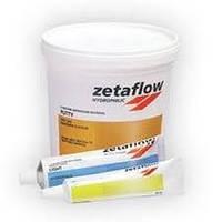 Zetaflow набір, Zhermack