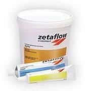 Zetaflow набір (900мл+140г+60мл) Zhermack