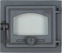 Печная дверца SVT 470