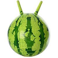Мяч для фитнеса с рожками