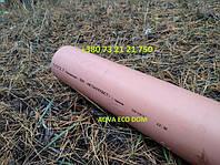 Трубы канализационные ø110 2.7 мм