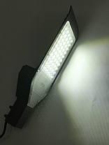 Светодиодный уличный консольный светильник PRIDE SL-50 50W 6500K IP 65 Код.56946, фото 2