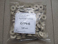Ролик натяжной (100 шт.) СПЧ-6., фото 1