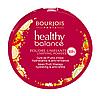 Bourjois компактная пудра healthy balance
