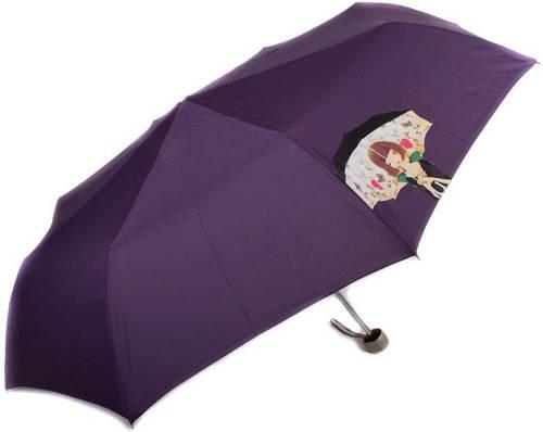 Зонт женский механический компактный AIRTON (АЭРТОН) Z3512-3