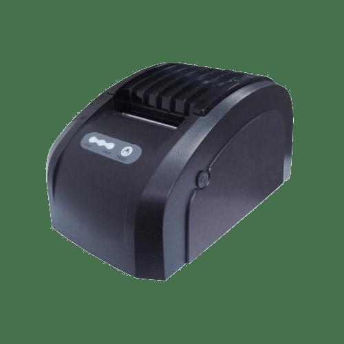 Принтер печати чеков GPrinter GP-58130 с автообрезчиком