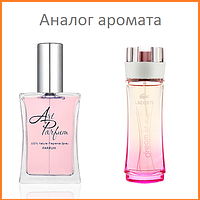 165. Духи 40 мл Dream of Pink Lacoste, фото 1