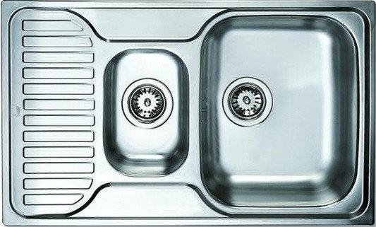 Мойка кухонная TEKA PRINCESS 800.500 микротекстура