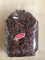 Ароматизированный кофе в зёрнах Віденська кава Бейлис 500 г