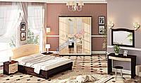 """Спальня СП-4556 серии """"Классика"""" от """"Комфорт мебель"""", фото 1"""
