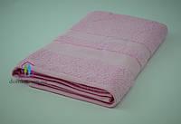 Полотенце Узбекистан Розовое 50х90 см
