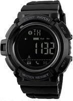 Часы Smart Watch SKMEI black