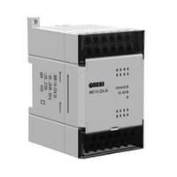 МК110-8ДН.4Р. Модуль ввода-вывода дискретных сигналов