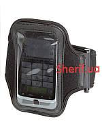 Чехол MIL-TEC для телефона на руку Black
