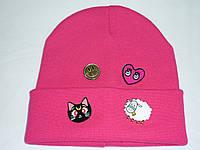 Модные молодежные шапки