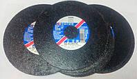 Круг отрезной PFERD 125/1 SG-ELASTIC по нержавеющей стали