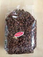 Ароматизированный кофе в зёрнах Віденська кава Швейцарский шоколад 500 г