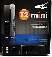 Приемник Эфирный DVB-T2 Romsat T2Mini